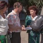rostov2014 71 of 90 150x150 Передача гуманитарной помощи в Ростове